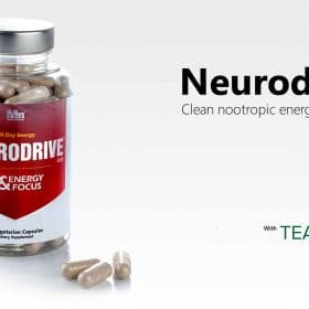 Neurodrive review